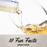 10 fun facts about wine