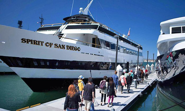 Top 3 things to do in San Diego using Groupon