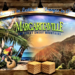 Spring Time at Margaritaville Island Hotel