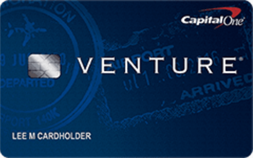 Best Credit Cards for Travel | Capital One Venture