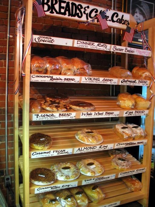 Merridee's BreadBasket Bakery