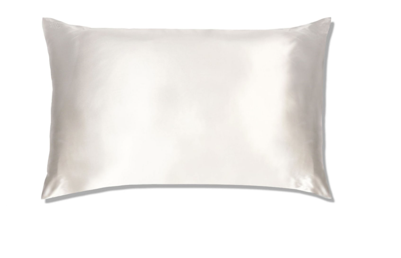 Silk Pillow Case