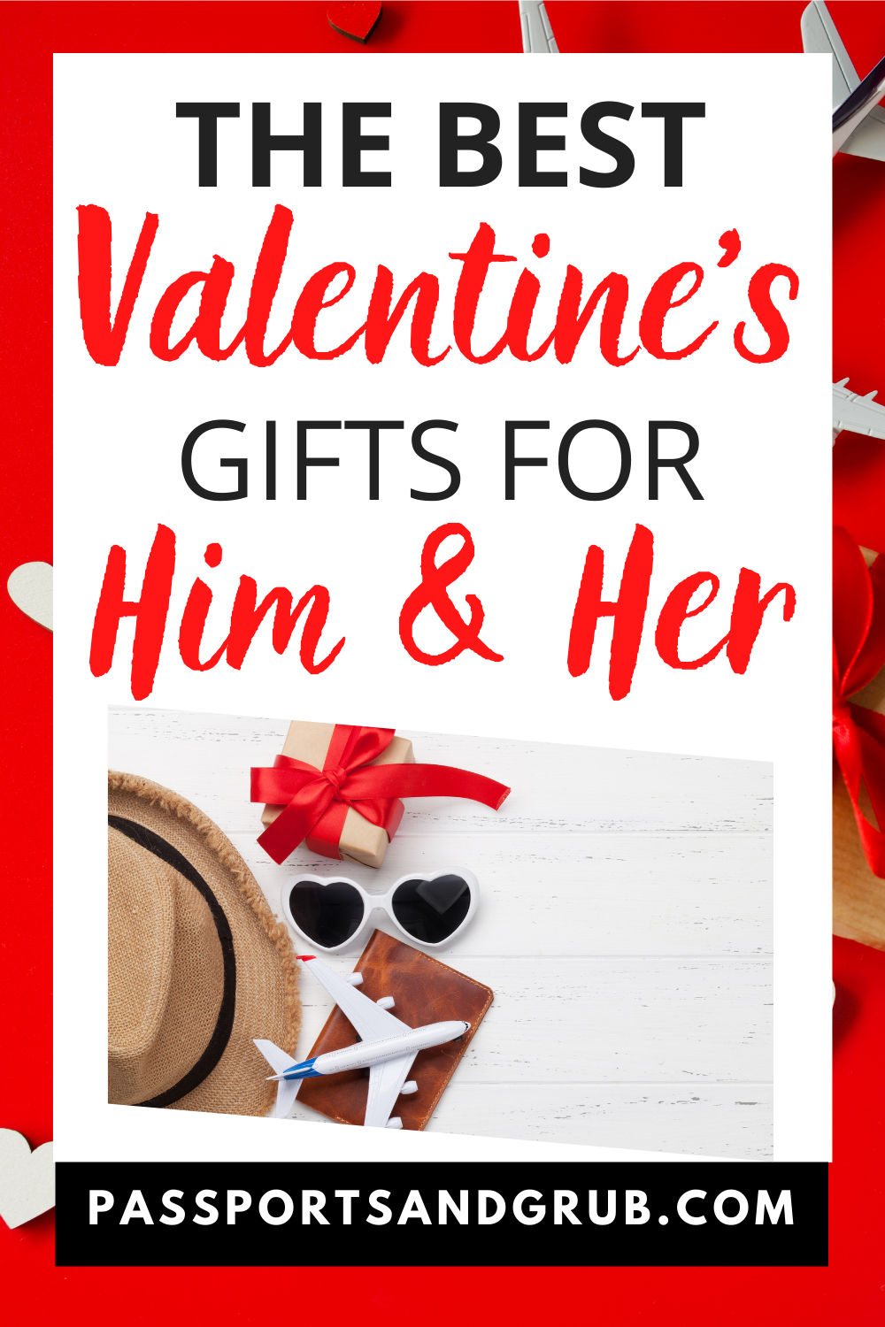 Valentine's Gifts for Hom & Her