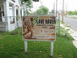 slave Haven