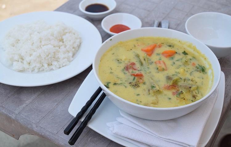 Vietnamese Dish