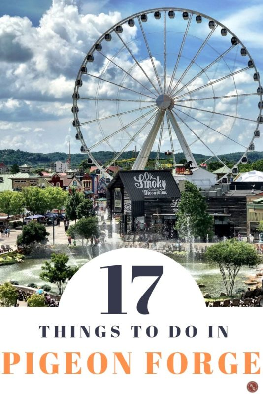 Pigeon Forge - Things to do in Tennessee