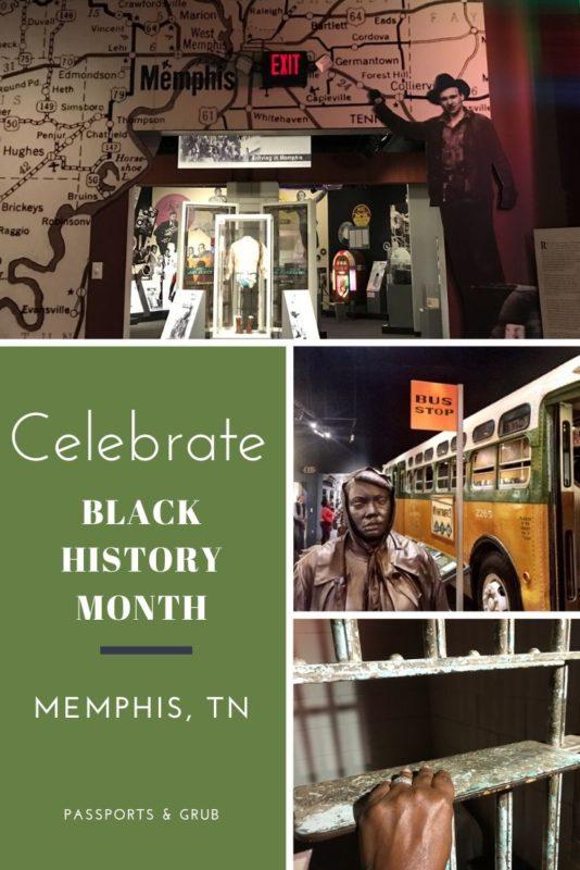 Black History in Memphis for Kids