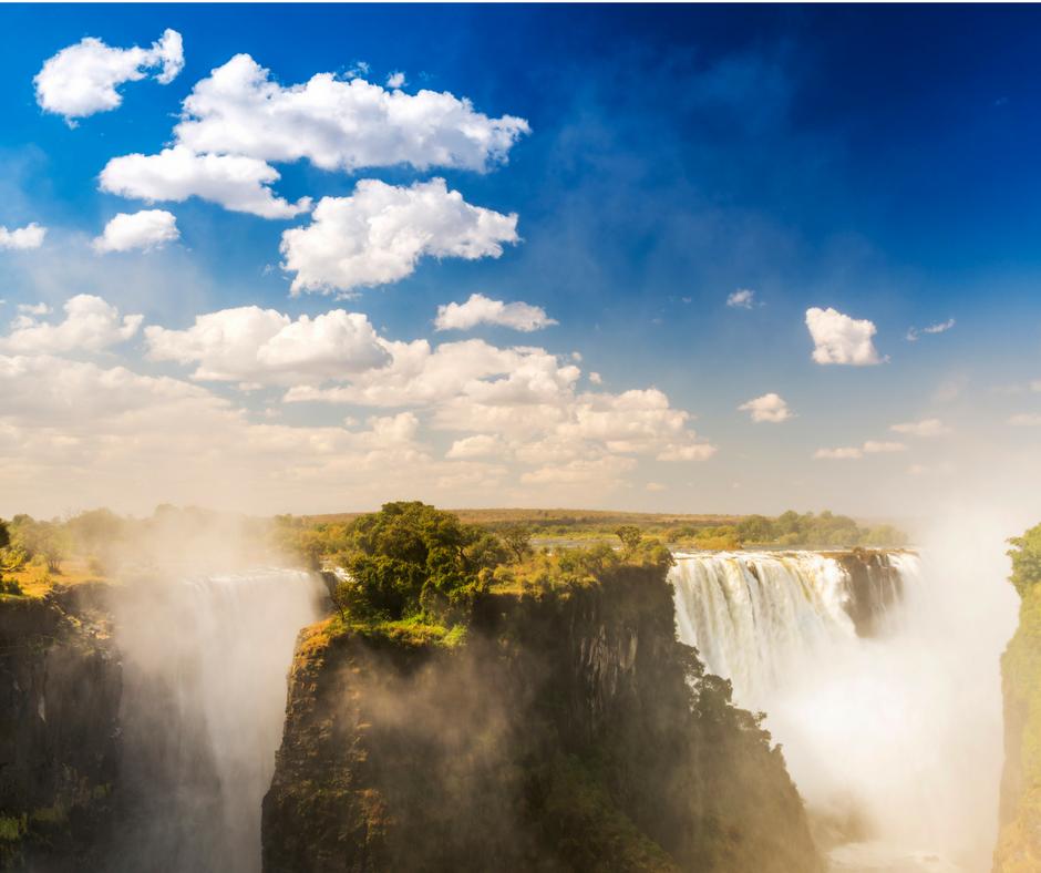 TBEX Zimbabwe
