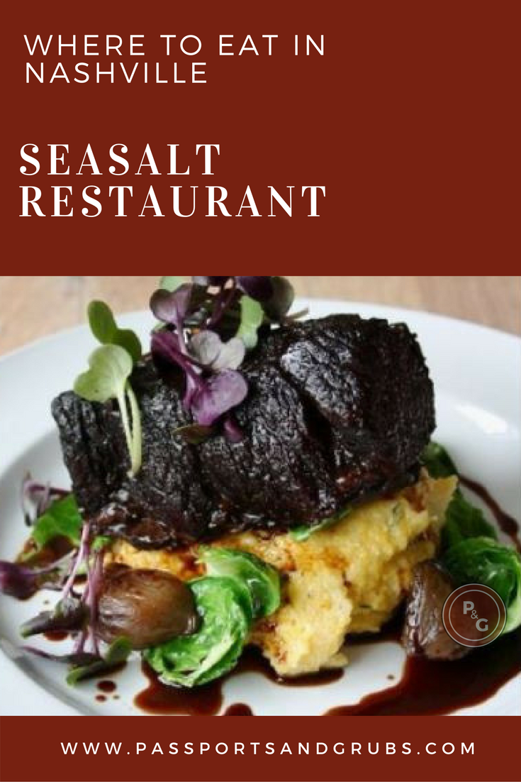 Seasalt Restaurant