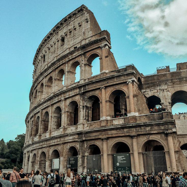 Colosseum Night Tour