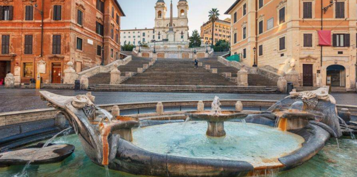 Spanish Steps Tours