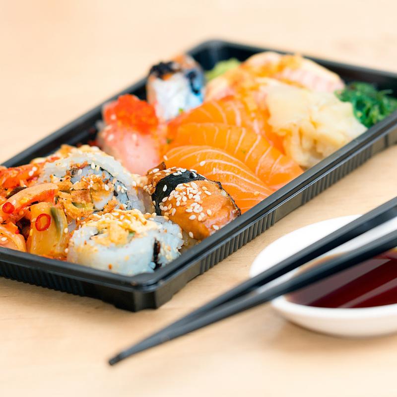 Japanese Diet Secrets