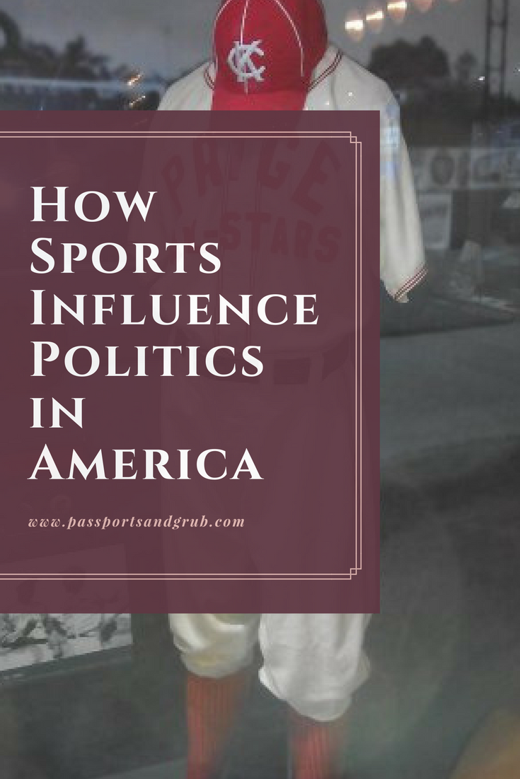 sports effect politics Yes politics do have an affect on sport they spend massive amounts of money on sports and facilities.