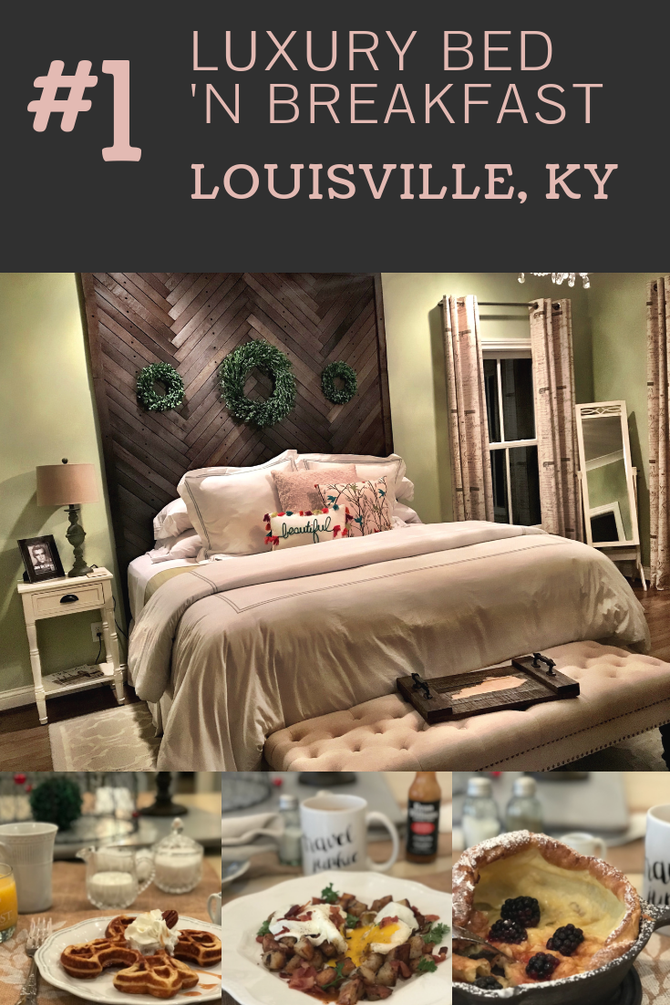 Where to stay in Louisville
