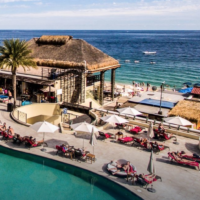 Premier Five-Star Cabo San Lucas Luxury Resort - Casa Dorada Resort & Spa