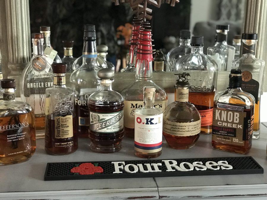 Chateau Bourbon
