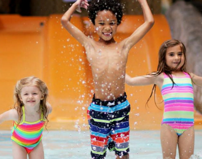 Water Parks In Tennessee - water destinations - family fun