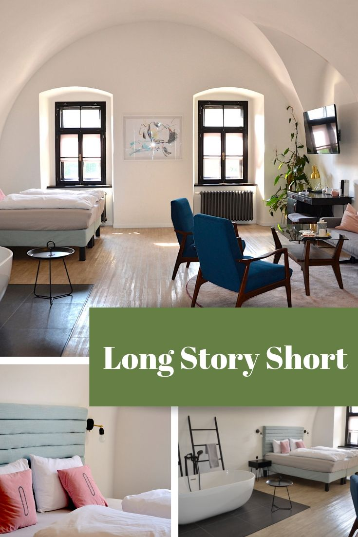 Long Story Short Hostel