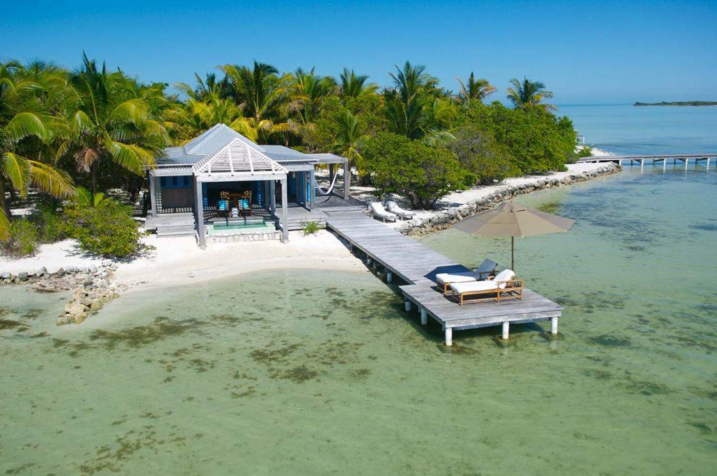 Cayo Espanto – Ambergris Caye
