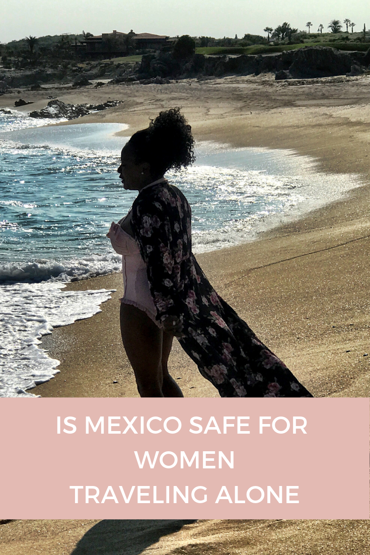 Mexico safe for Solo women