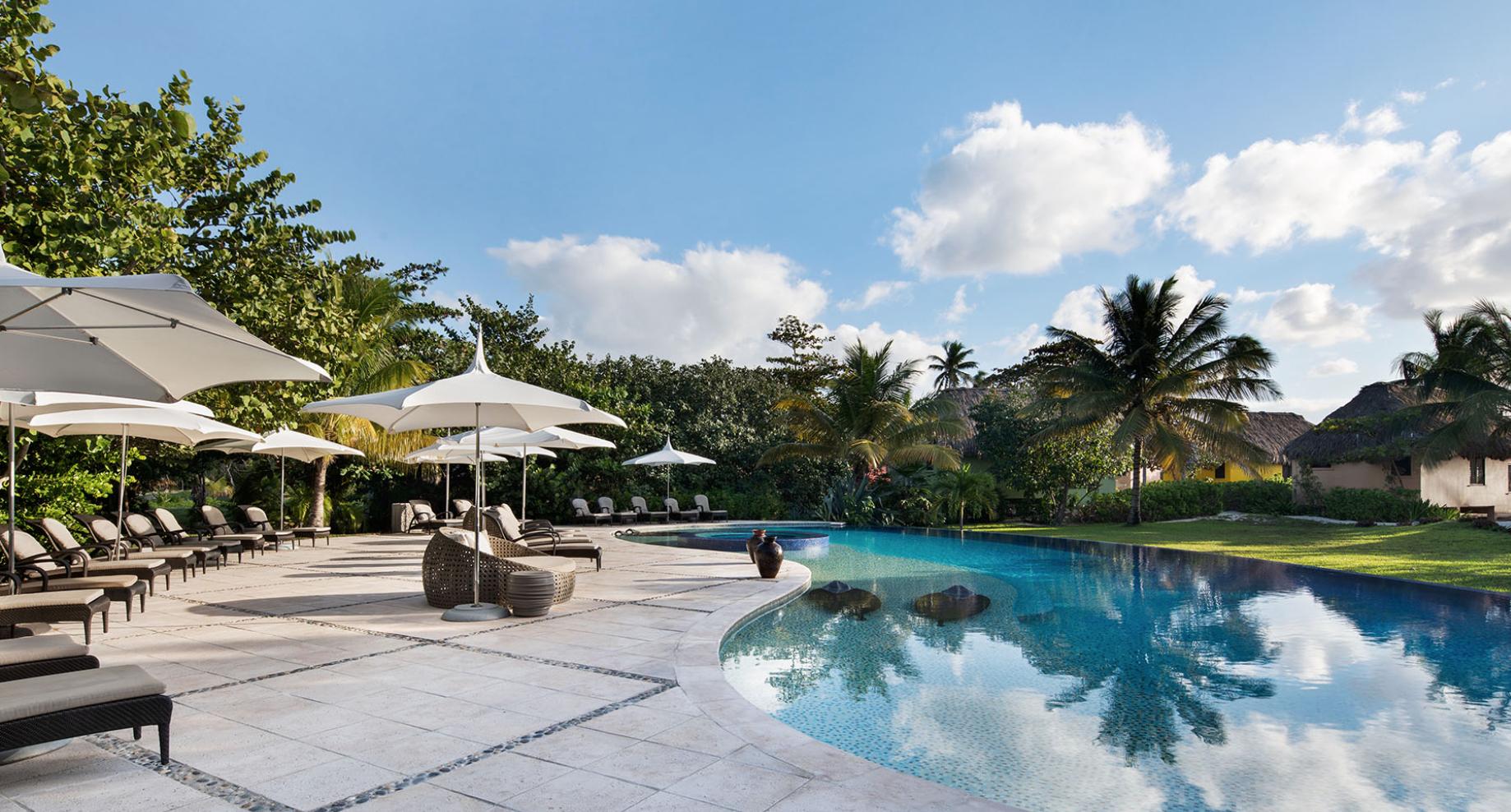 Matachica Resort in Belize