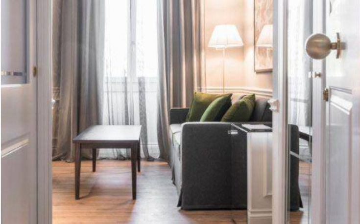Boutique Hotel in Florence City Centre