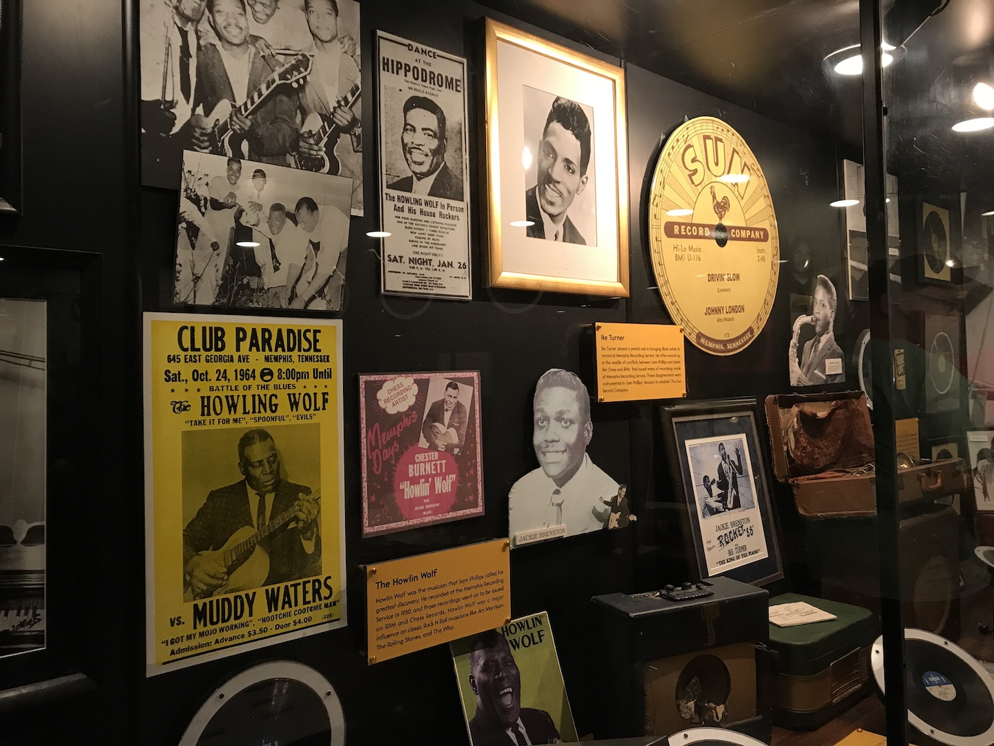 Things to see and do in Memphis | Sun Studio