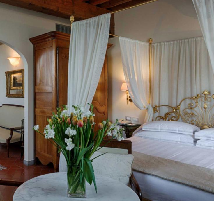Villa Olmi Firenze | 4 star hotel superior Florence