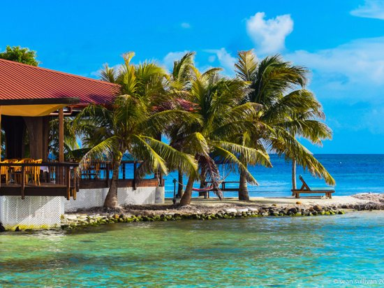 Hatchet Caye Resort Belize