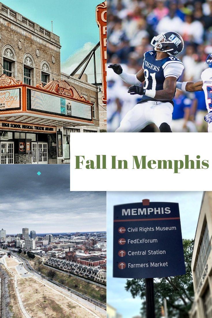 Festivals in Memphis