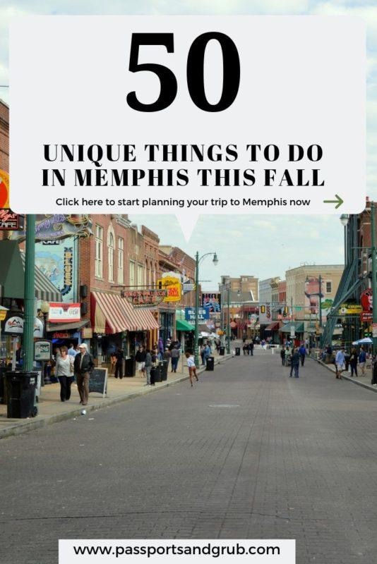Memphis Festivals