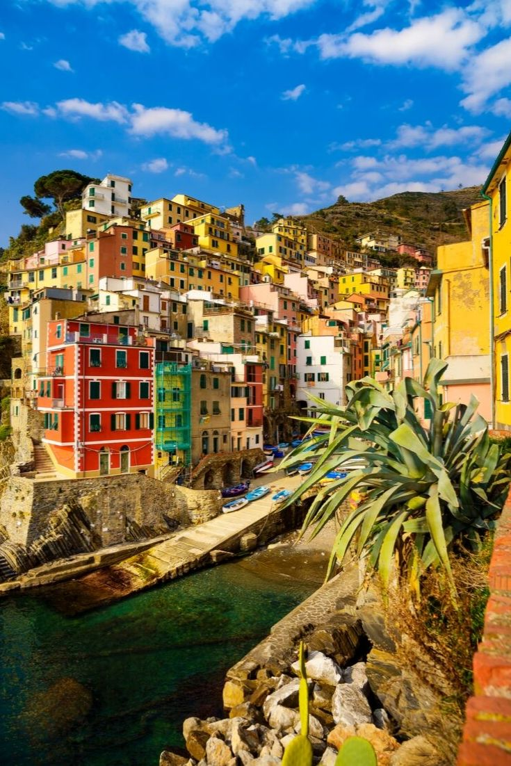 Cinque Terre - Best Day Trips From Florence