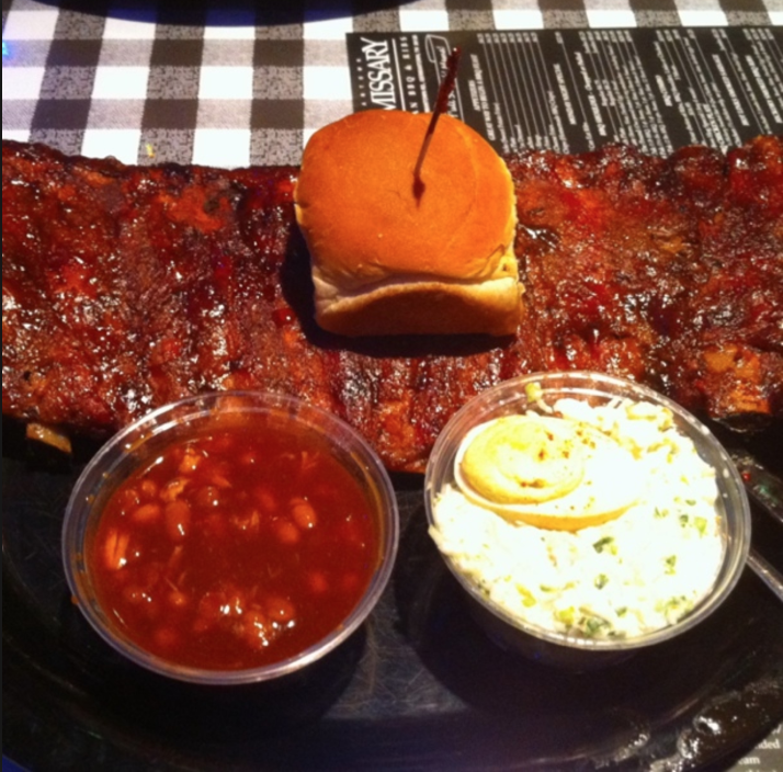 Germantown Commissary | Memphis Style BBQ & Ribs