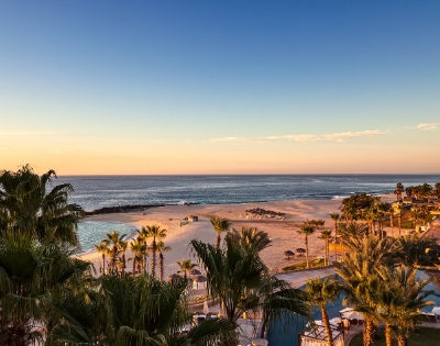 Where to stay in Los Cabos
