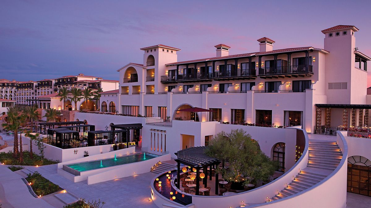 Secrets Resorts in cabo San lucas