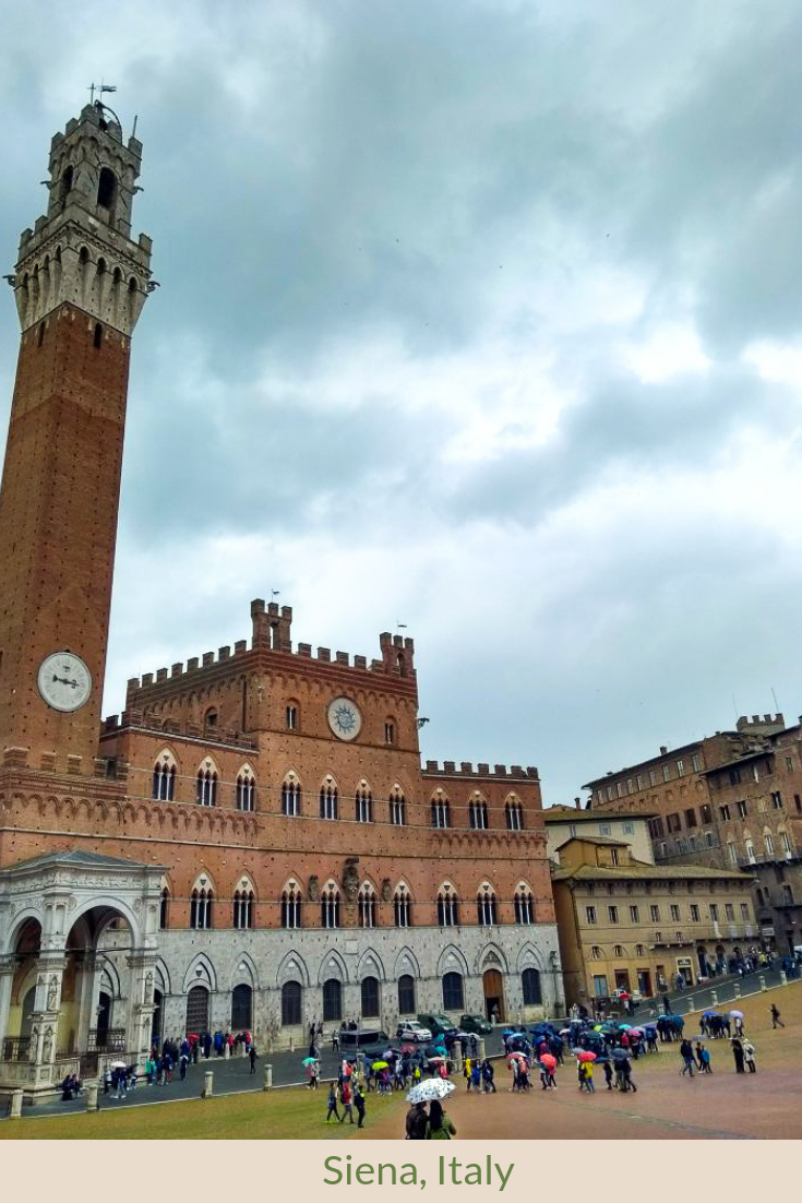 Siean, Italy | Florence Day Trips