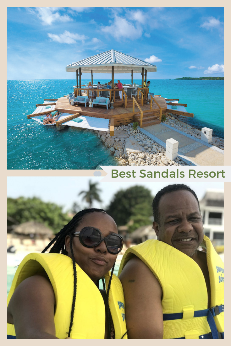Sandals Vacations