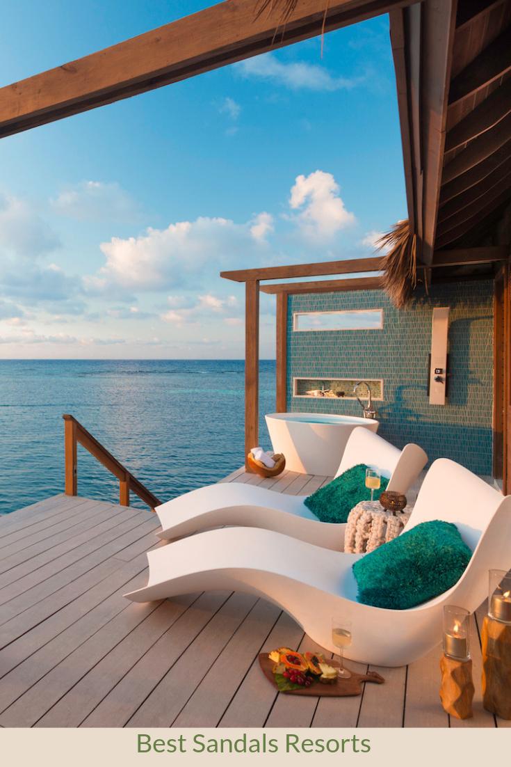 Best Sandals Resort