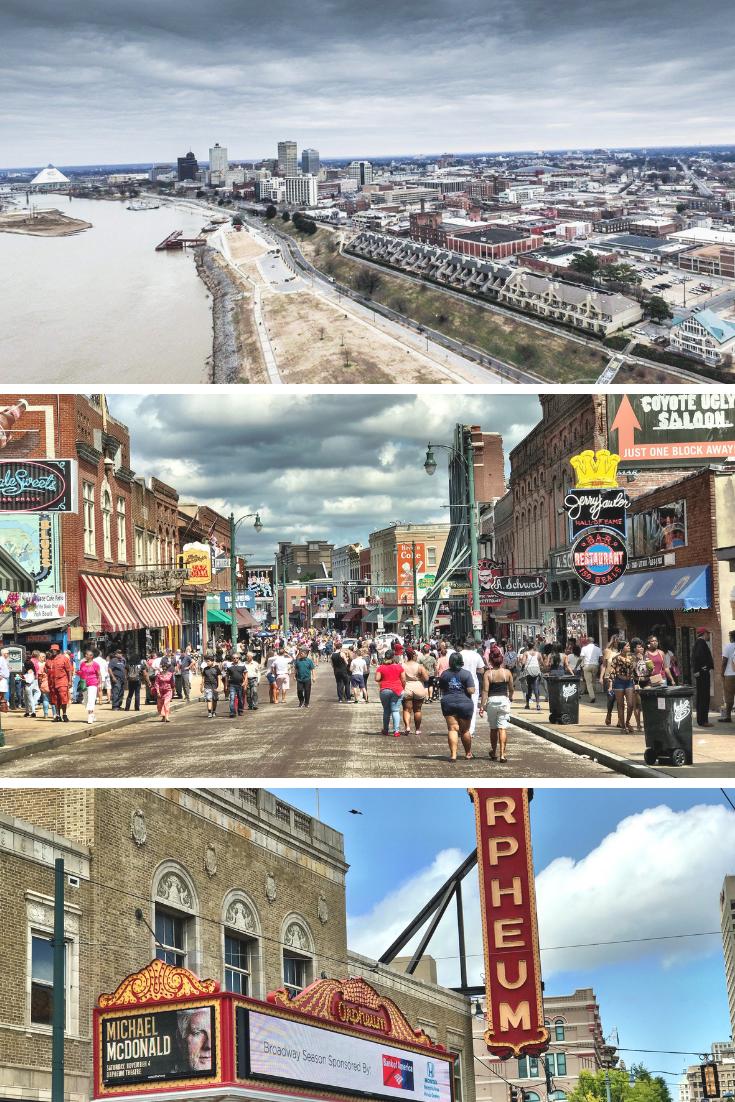 Memphis 2019