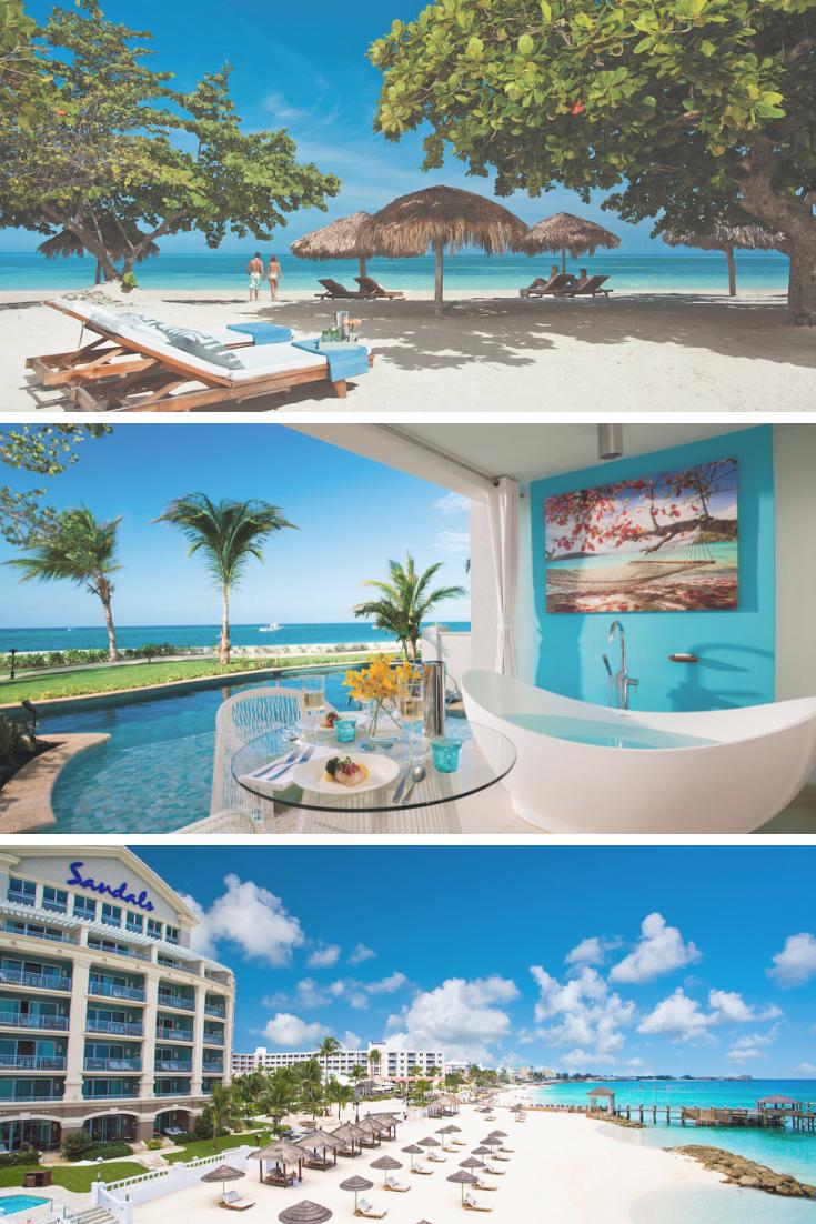 Exumas Bahamas in 2019