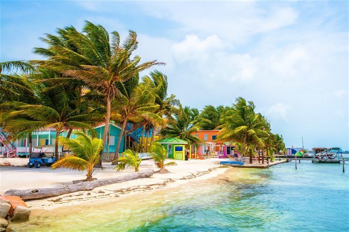 2020 Caye Caulker Lobster Festival
