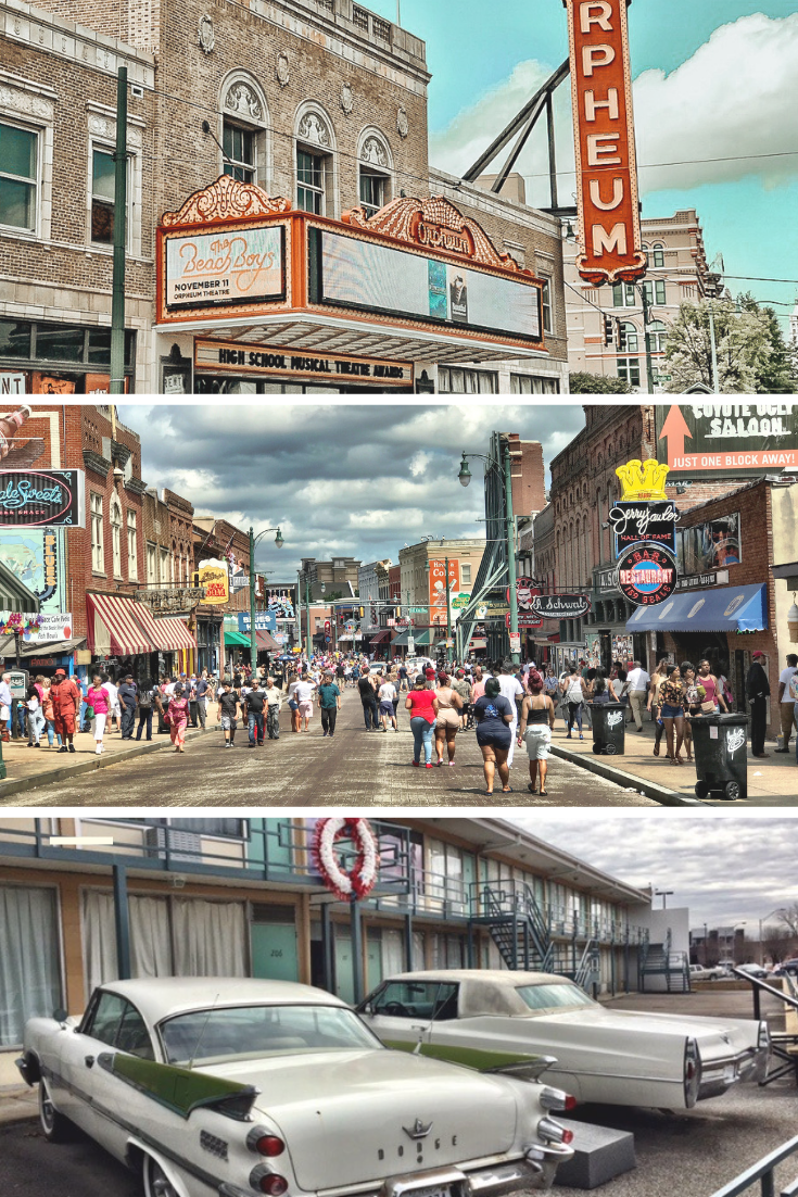 what to do in Memphis