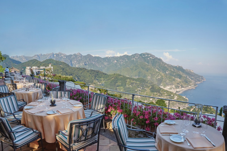 Belmond Italy | Iconic Luxury Hotels in Italy