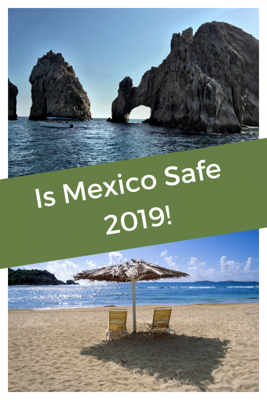 Is Mexico Safe