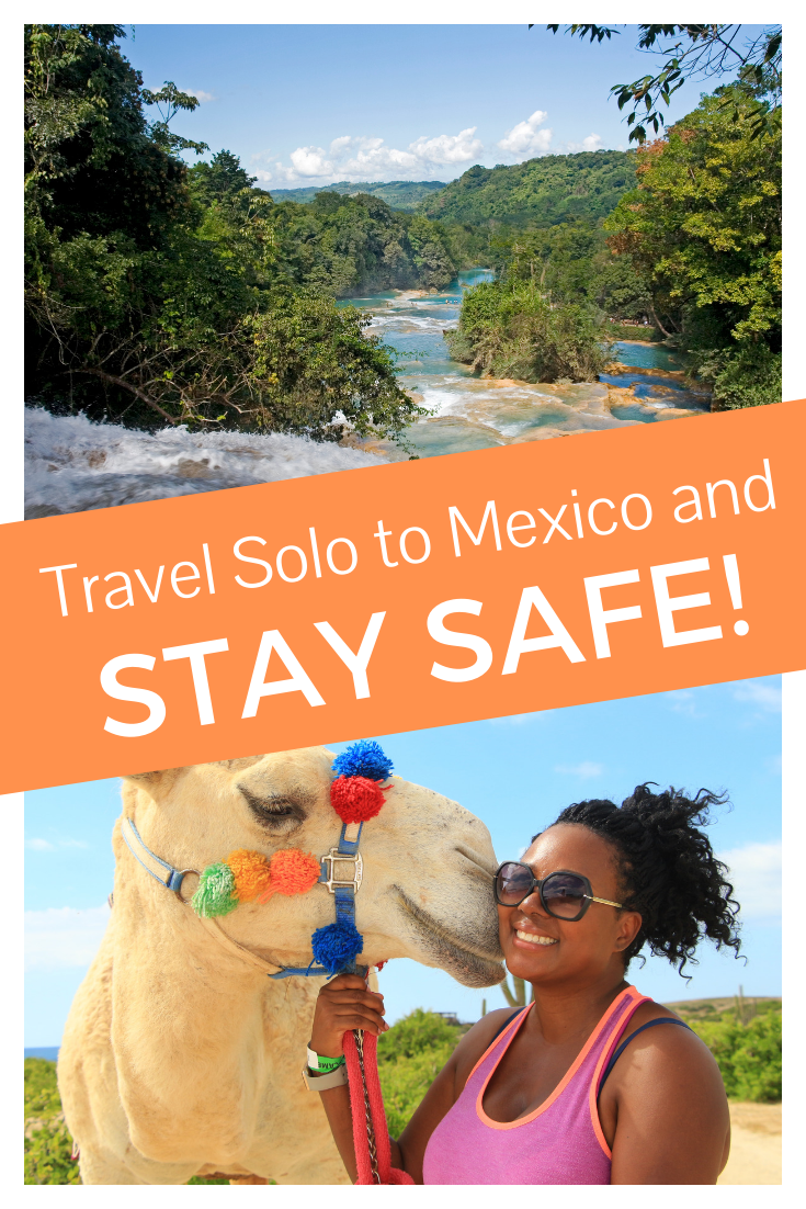 Are You Afraid To Travel To Mexico? August Mexico Travel Warning Guide