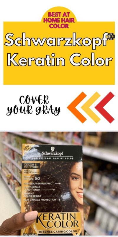 best hair color for graying hair