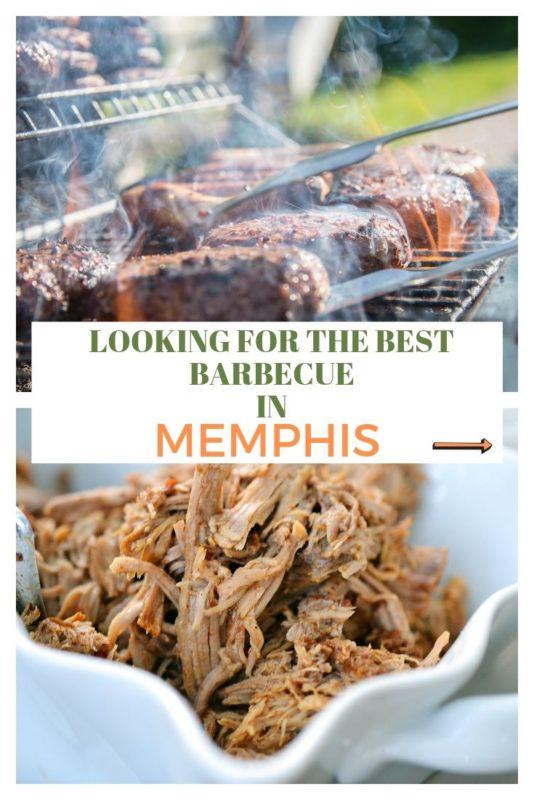Best BBQ in Memphis