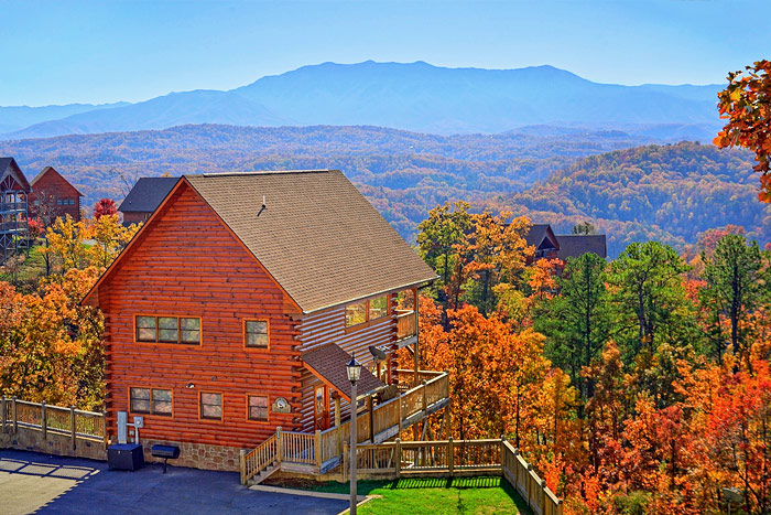 Gatlinburg Cabins Online | The Smoky Mountains Are Calling