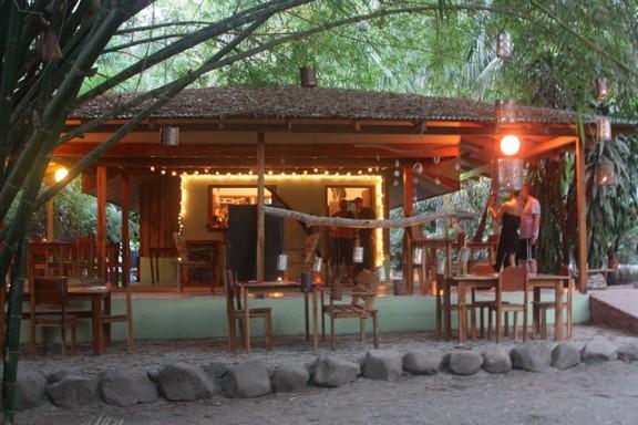 Koji's Restaurant