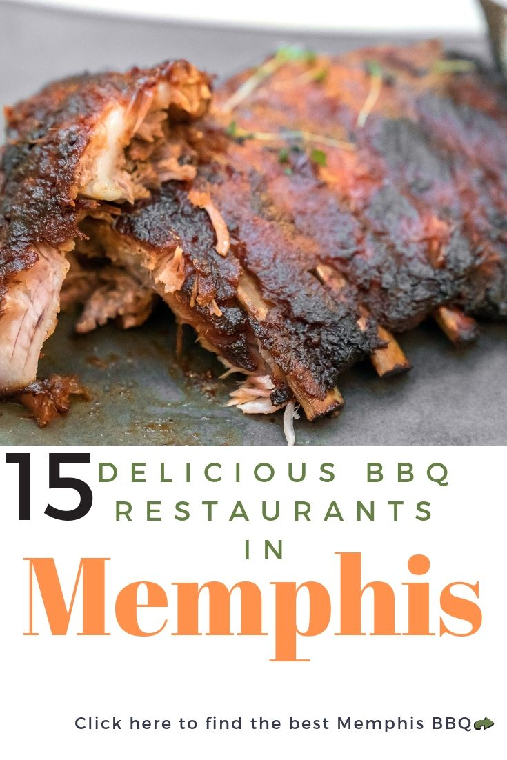 15 Mouthwatering Must Try Bbq Restaurants In Memphis Sept 2019